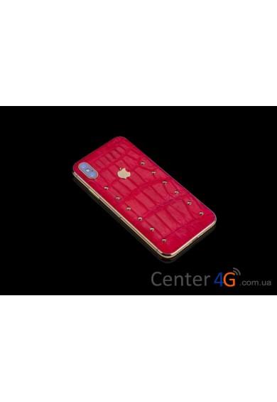 Купить Iphone Pink Princess X
