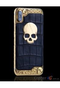 Iphone Skull X