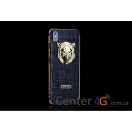 Iphone Wolf Xr