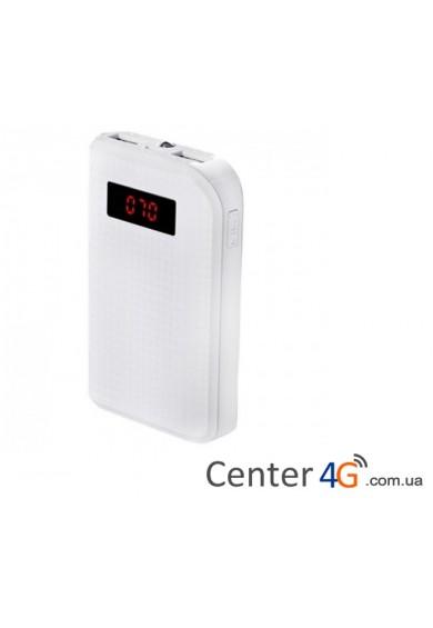 Купить REMAX Proda PowerBox 10000mAh white