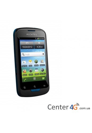 Купить Alcatel One Touch Shockwave OT-988 CDMA Смартфон