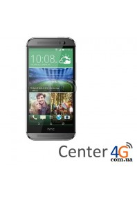HTC One M8D CDMA+GSM двухстандартный 3G Смартфон