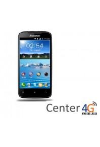 Lenovo A375E Black CDMA+GSM