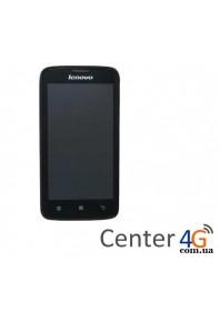 Lenovo A395e CDMA+GSM двухстандартный 3G Смартфон