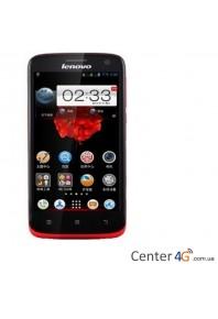 Lenovo S820e Red CDMA+GSM