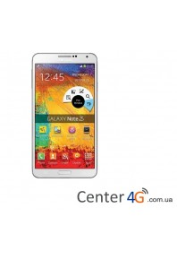 Samsung Galaxy Note 3 16Gb N9009 White CDMA+GSM