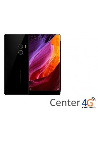 Xiaomi Mi MIX Exclusive Gold Ceramic Edition Dual Sim 256GB CDMA/GSM+GSM