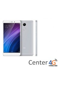 Xiaomi Redmi 4 Standard Edition Dual SIM 16GB CDMA/GSM+GSM
