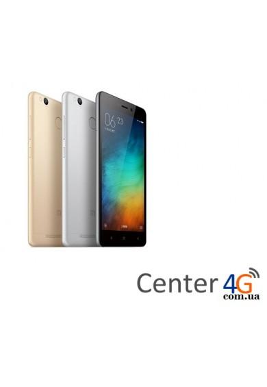 Купить Xiaomi Redmi 3s Dual SIM (16GB) CDMA/GSM+GSM