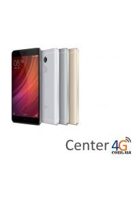 Xiaomi Redmi Note 4 Dual Sim 16GB CDMA/GSM+GSM