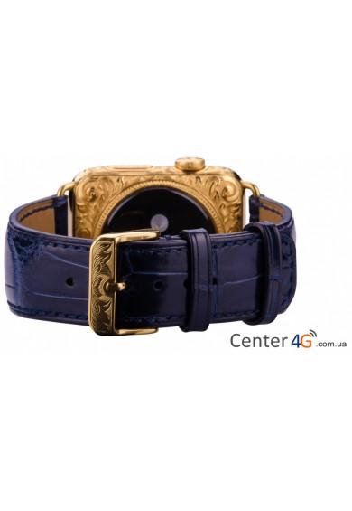 Купить Ремешок Apple Watch Royal Blue Strap