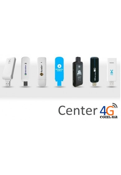 Купить 3G 4G модем Чернигов Интертелеком подключение