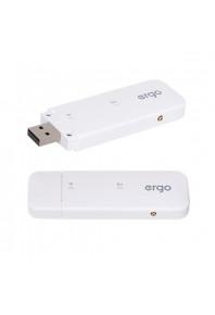 ERGO W02-CRC9 3G 4G GSM LTE WI-FI модем
