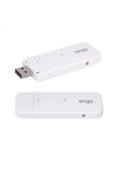 Купить ERGO W02-CRC9 3G 4G GSM LTE WI-FI модем