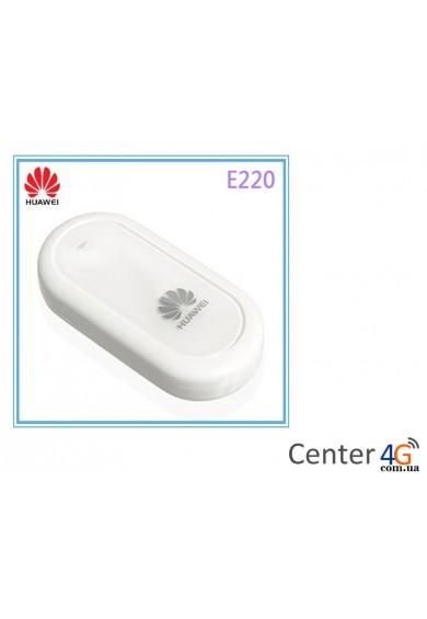 Купить Huawei E220 3G GSM модем
