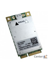 Mini PCI Express Card 3G CDMA MODEM REV A