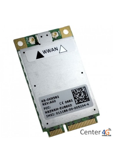 Купить Mini PCI Express Card 3G CDMA MODEM REV A