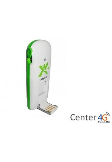 Купить ZTE MF170 3G GSM модем