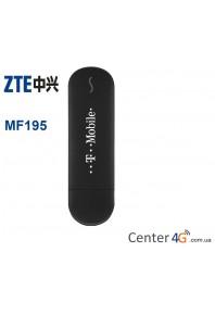 ZTE MF195 3G GSM модем