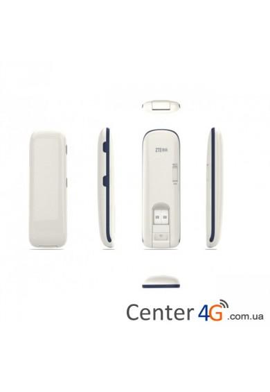 Купить ZTE MF75 3G GSM LTE модем