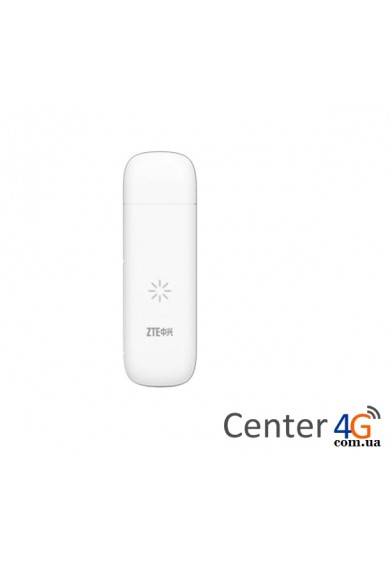 Купить ZTE MF823D  3G GSM LTE модем