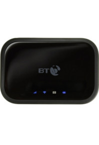Alcatel BT70 Mini Hub 3G 4G LTE Wi-Fi Роутер