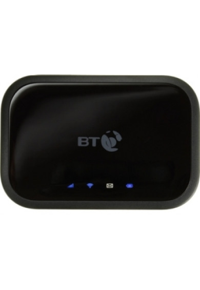 Купить Alcatel BT70 Mini Hub 3G 4G LTE Wi-Fi Роутер