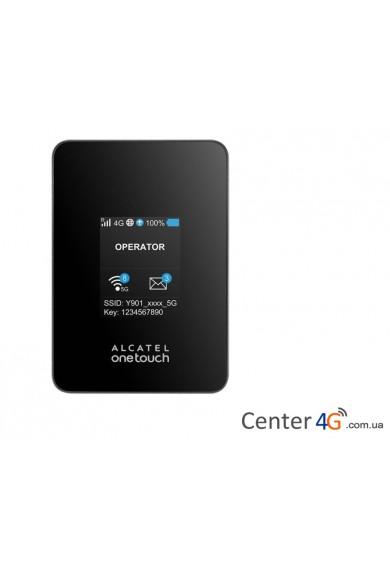 Купить Alcatel Link Y901 3600mAh 3G GSM LTE Wi-Fi Роутер Уценка