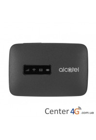 Alcatel Link Zone MW40VD 3G GSM LTE Wi-Fi Роутер Уценка