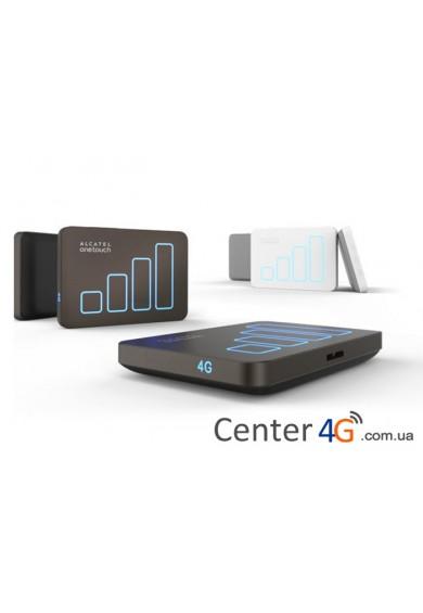 Купить Alcatel One Touch Link Y900 3G GSM LTE Wi-Fi Роутер