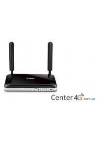 D-Link DWR-922 3G 4G GSM LTE Wi-Fi Роутер