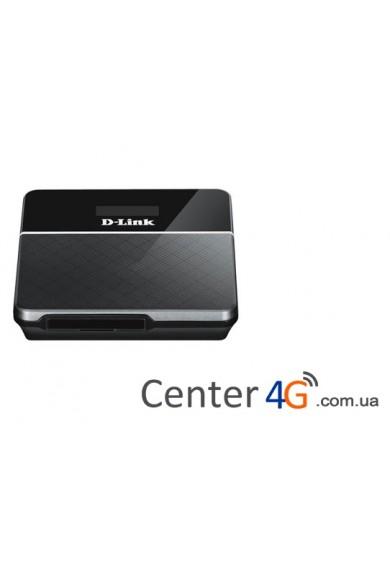 Купить D-Link DWR-932 3G 4G GSM LTE Wi-Fi Роутер