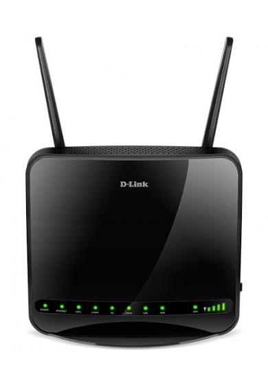 Купить D-Link DWR-953 3G 4G GSM LTE Wi-Fi Роутер