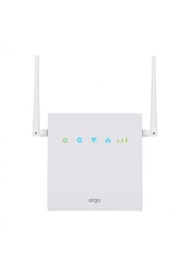 Купить Ergo R0516 3G 4G GSM LTE Wi-Fi Роутер