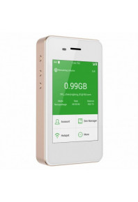 Glocalme G3 3G 4G CDMA+GSM LTE Wi-Fi Роутер