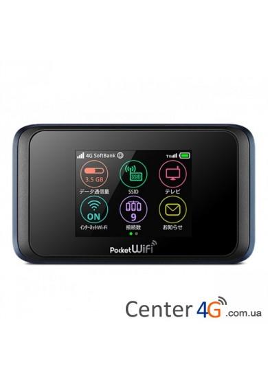 Купить Huawei 501HW 3G GSM LTE Wi-Fi Роутер
