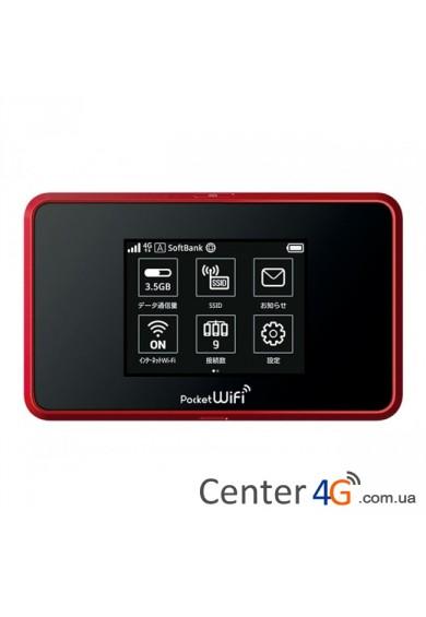 Купить Huawei 504HW 3G GSM LTE Wi-Fi Роутер