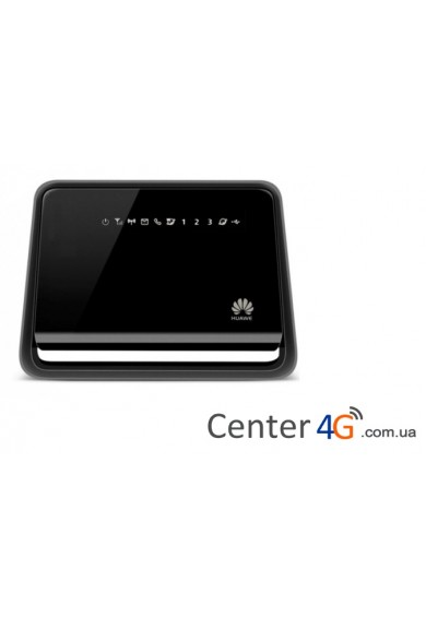 Купить Huawei B890 3G 4G GSM LTE Wi-Fi Роутер