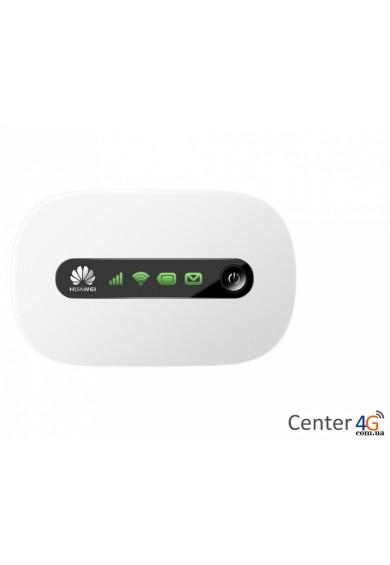 Купить Huawei E5200C (E5 mini) CDMA Wi-Fi Роутер