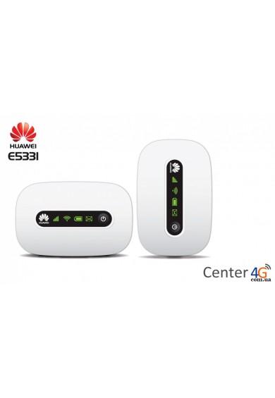 Купить Huawei E5331 3G GSM Wi-Fi Роутер