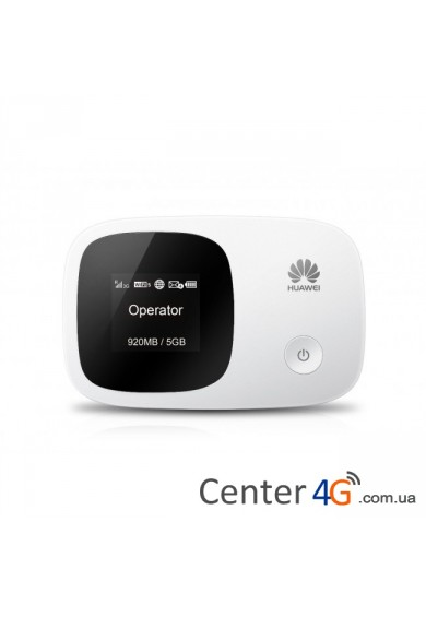 Купить Huawei E5336 3G GSM Wi-Fi Роутер