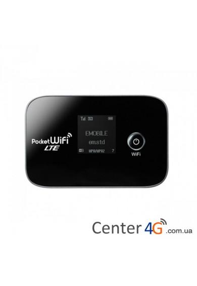 Купить Huawei GL04P 3G GSM LTE Wi-Fi Роутер