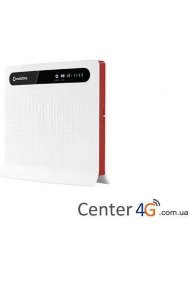 Купить Huawei Vodafone B1000 4G LTE Wi-Fi Роутер