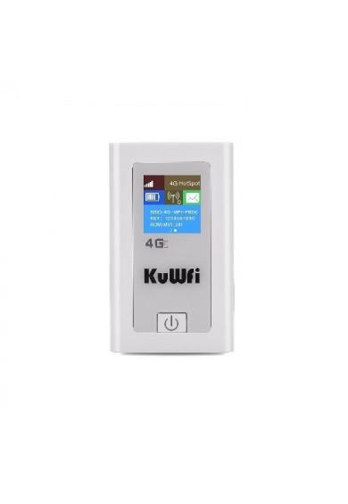 Купить KuWFi MF905-3 3G 4G GSM LTE Wi-Fi Роутер