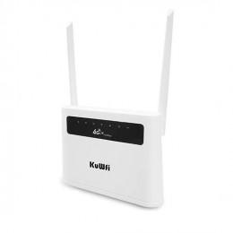 KuWFi XM220 3G 4G GSM LTE Wi-Fi Роутер