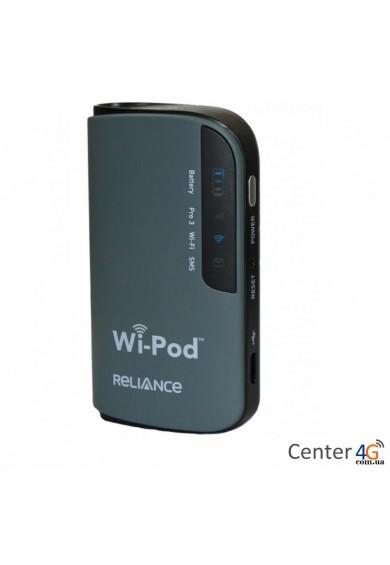 Купить Lava MF802S 3G CDMA Wi-Fi Роутер
