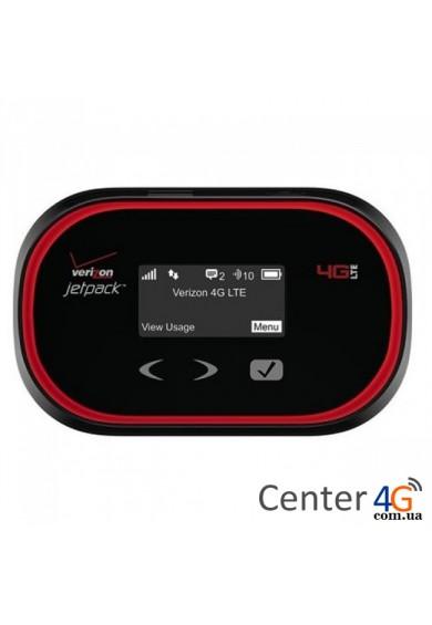 Купить Novatel MiFi 5510L 3G CDMA LTE Wi-Fi Роутер
