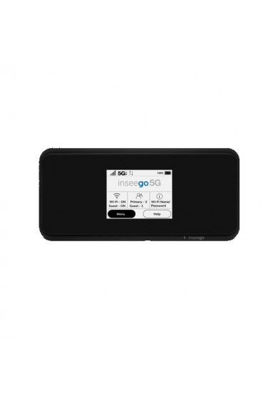 Купить Novatel 5G MiFi M2000 4G 5G GSM LTE Wi-Fi Роутер