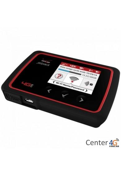 Купить Novatel 6620L 3G CDMA+GSM LTE Wi-Fi Роутер