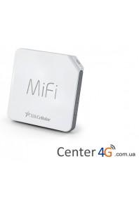 Novatel MiFi M100 3G CDMA+GSM LTE Wi-Fi Роутер